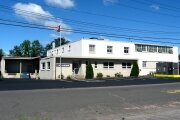 US Chrome plating facility in Stratford, CT