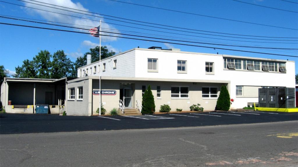 US Chrome Stratford Connecticut location