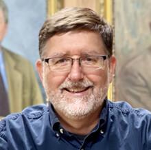John Carpenter, CEO, U.S. Chrome