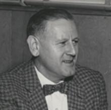 Roger Reath founding partner, Superior Plating