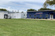 US Chrome plating facility in Kingston, IL