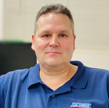 Mike Reath, President and GM of US Chrome CT