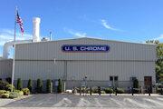 US Chrome plating facility in Batavia NY