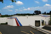 US Chrome plating facility in Dayton OH