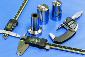 measuring for electroplating