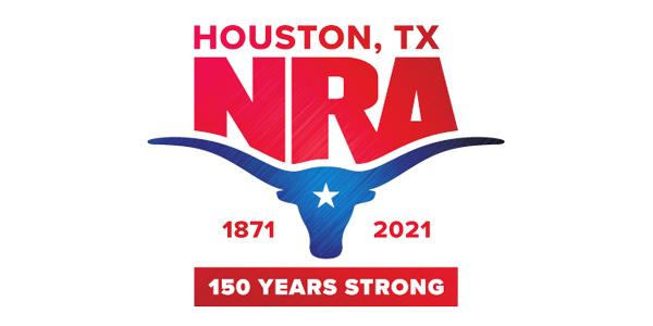 NRA Annual Meetings & Exhibits 2021