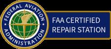Aerospace FAA Certified Repair Station