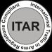 ITAR Compliant logo