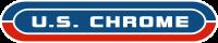 U.S. Chrome logo